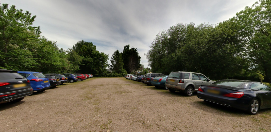 Off Site Airport Parking Exeter